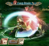 Tales of the Abyss на ноутбук