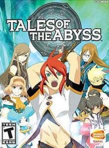 Скачать игру Tales of the Abyss через торрент на pc