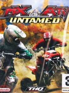 Скачать игру MX vs ATV Unleashed через торрент на pc