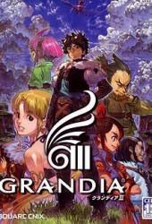 Скачать игру Grandia 3 через торрент на pc