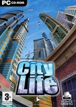 Скачать игру City Life через торрент на pc