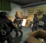 SWAT 4 на виндовс