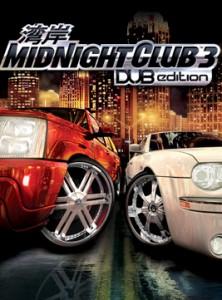 Скачать игру Midnight Club 3 DUB Edition через торрент на pc