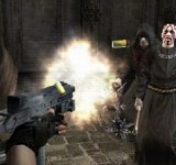 Resident Evil 4 на ноутбук