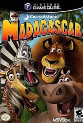 Скачать игру Мадагаскар через торрент на pc