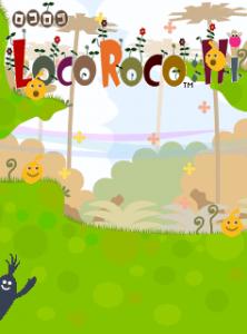 Скачать игру Локо Роко через торрент на pc