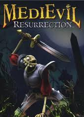 Скачать игру MediEvil Resurrection через торрент на pc
