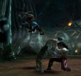 Mortal Kombat Shaolin Monks на виндовс