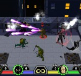Teenage Mutant Ninja Turtles Mutant Melee на ноутбук