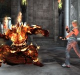 Tekken 5 Dark Resurrection на виндовс