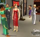 Каталоги The Sims 2 взломанные игры
