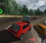 World Racing 2 на ноутбук