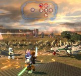 Lego Star Wars 3 The Clone Wars на виндовс