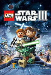Скачать игру Lego Star Wars 3 The Clone Wars через торрент на pc