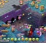 Heroes of Mana на виндовс