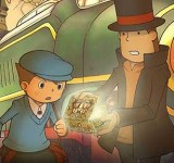 Professor Layton and Pandoras Box полные игры