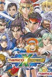 Скачать игру Namco Capcom через торрент на pc