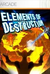 Скачать игру Elements of Destruction через торрент на pc