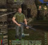 Бригада Е5 Новый альянс взломанные игры