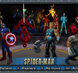 Marvel Ultimate Alliance полные игры