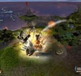 Massive Assault Network 2 на виндовс