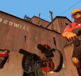 Team Fortress 2 на виндовс