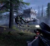 Half Life 2 Episode Two полные игры