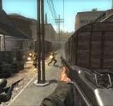 Call of Duty 3 на виндовс
