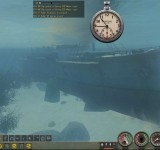 Silent Hunter 4 Wolves of the Pacific на виндовс