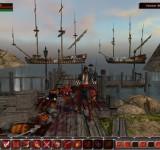 Корсары 3 взломанные игры