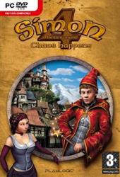 Скачать игру Simon the Sorcerer 4 Chaos Happens через торрент на pc