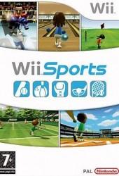 Скачать игру Wii Sports через торрент на pc