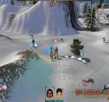 Проклятые земли Затерянные в астрале взломанные игры