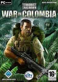 Скачать игру Приказано уничтожить Операция в Колумбии через торрент на pc