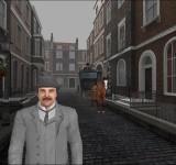 Шерлок Холмс и секрет Ктулху на ноутбук