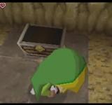 The Legend of Zelda Phantom Hourglass на ноутбук