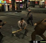 Yakuza 2 взломанные игры