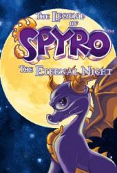 Скачать игру Легенда о Спайро Вечная ночь через торрент на pc