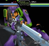 Neon Genesis Evangelion Battle Orchestra на виндовс