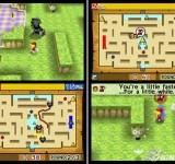 The Legend of Zelda Phantom Hourglass полные игры
