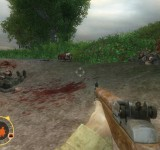 Brothers in Arms Road to Hill 30 взломанные игры