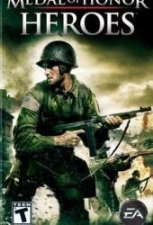 Скачать игру Medal of Honor Heroes через торрент на pc