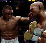 Fight Night Round 3 взломанные игры