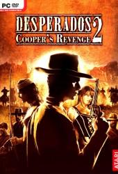 Скачать игру Desperados 2 Coopers Revenge через торрент на pc