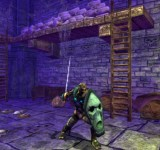 Dungeons and Dragons Online на ноутбук