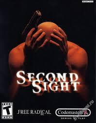 Скачать игру Second Sight через торрент на pc