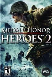Скачать игру Medal of Honor Heroes 2 через торрент на pc