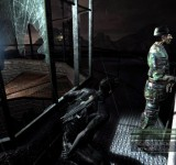 Tom Clancys Splinter Cell Chaos Theory полные игры
