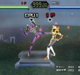 Neon Genesis Evangelion Battle Orchestra взломанные игры