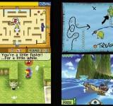 The Legend of Zelda Phantom Hourglass взломанные игры
